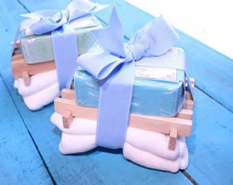 Soap Bundle Gift Set