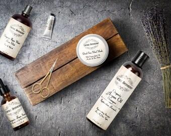 Custom Label Design Package - Custom Product Packaging Design - Branding Design for Small Business