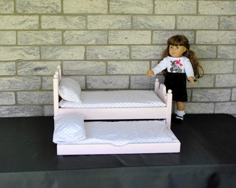 Trundle Bed for Dolls