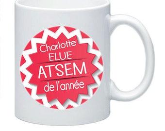 Mug personalized name - #3 year end gift idea?