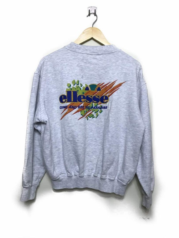 Super Rare!!! Vintage John Players Special Big Logo Spell Out sweatshirt crewneck jumper A3nxcZIn8