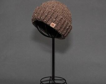 CROCHET  PATTERN Fishermans Cap Crochet Hat Pattern Includes 5 Sizes Baby, Toddler, Child, Teen, Ladies and Mens Beginner Crochet Pattern