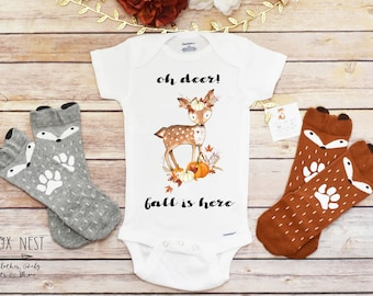 Fall Onesie®, Fall Shirts, Fall Dress, Baby Girl Outfit, Toddler Girl Dress, Toddler Fall Outfit, Baby Girl Fall Outfit