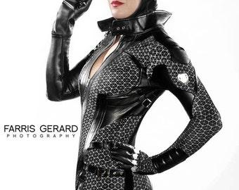Arkham City Catwoman Costume