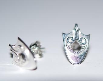 Alexandria earrings /Alexandria korvakorut