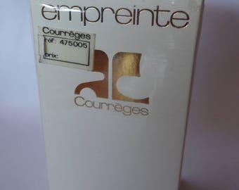Empreinte Courreges eau de toilette spray 50ml still wrapped