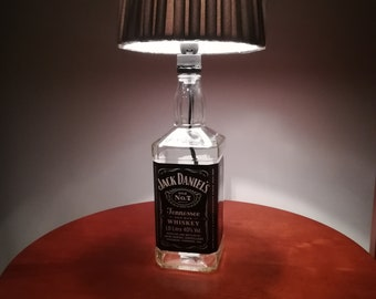 Jack Daniels Light lamp-Creative Furniture