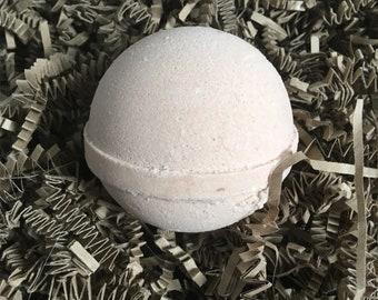 Moroccan Vanilla Handmade Bath Bomb