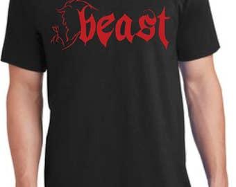 Men's Beast Shirt