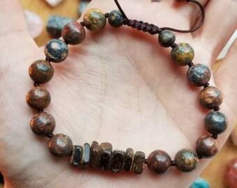Peace Only bracelet