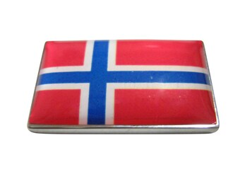 Norway Flag Magnet