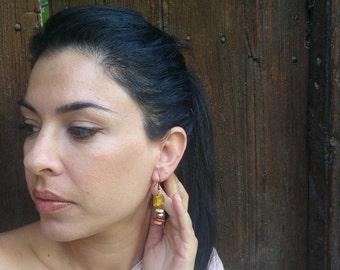 Earrings - Autumn series