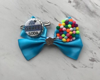 Disney's Up Bow