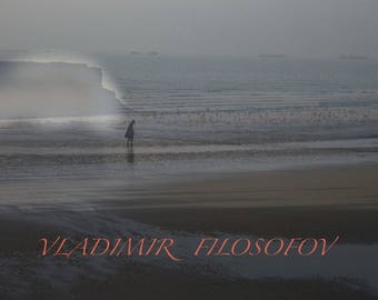 "Photo Art Paris ""Alone"""
