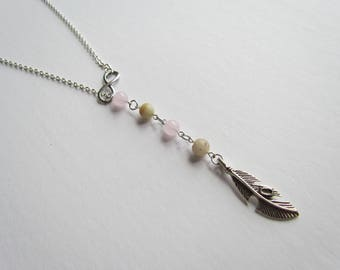 Extra Long Lariat Necklaces