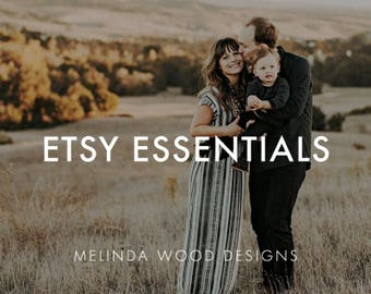 Improve Your Etsy Sales   Etsy Guide, SEO, Promoted Listings, Etsy Promotions, Etsy Handbook, Seller Handbook, Keywords, How To Sell Items