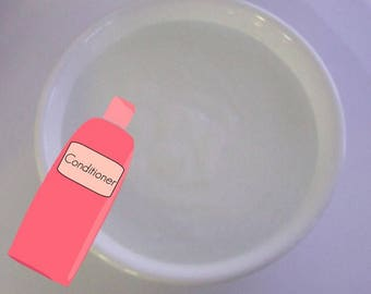 Hair Conditioner Base **250mL**