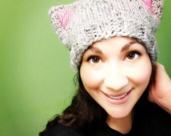Kitty - Fox Ear Hat