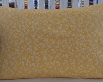 "Rectangle Throw Pillow 12"" x 21"""
