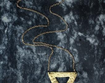 SHELTER necklace