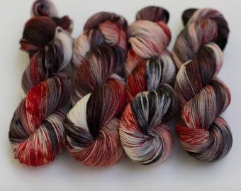 Merino/Silk - Sport Yarn