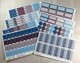 Planner Stickers-Soft Autumn