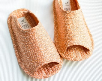 362 Amber Women's Slippers PDF Sewing Pattern ONLY