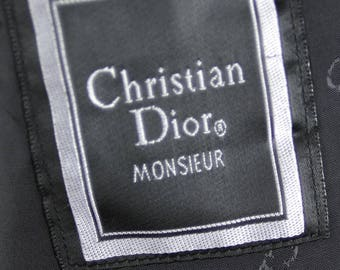 Christian Dior Monsieur Men's Sports Coat