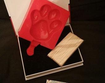 Pawsicle icemaker | Zootopia | Cosplay prop maker