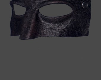 Leather Mask | Leather Bandit