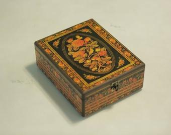 Decorative Box  L'oiseau Design