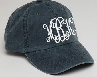 Hand Stamped Personalized Mirror Acrylic Letters Baseball Caps Snapback Hats  Cap Customize Any Acrylic Letters Customize Acrylic Letter Hand Stamped ...