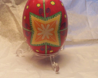 Ukrainian Egg or  Easter egg