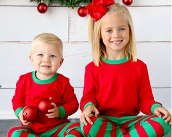 Christmas Pajamas - 2015 - In Stock - FREE  Shipping (US only)