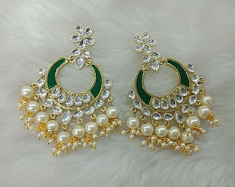 by earrings boutiquedesignerjewellery com jhumka amrapali