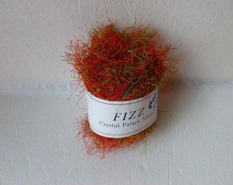 Sale   Turning Leaf 9527  Fizz  Crystal Palace Yarns