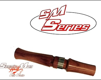 Simple Man Red Cedar  SM Series Elk Bugle
