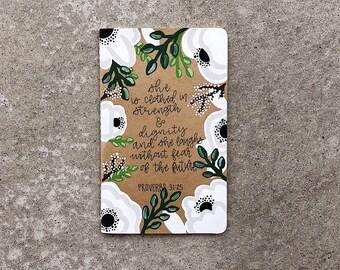 Prayer journal