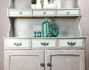 Shabby, French or Coastal Sideboard