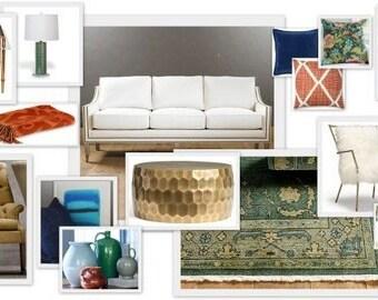 eDesign, Interior Design, Interiors, Designing