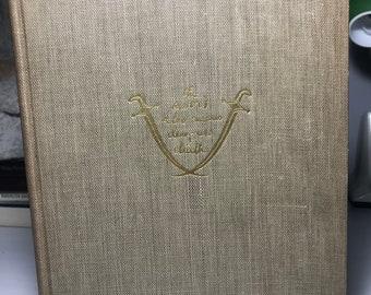 Seven Pillars of Wisdom T.E. Lawrence 1935