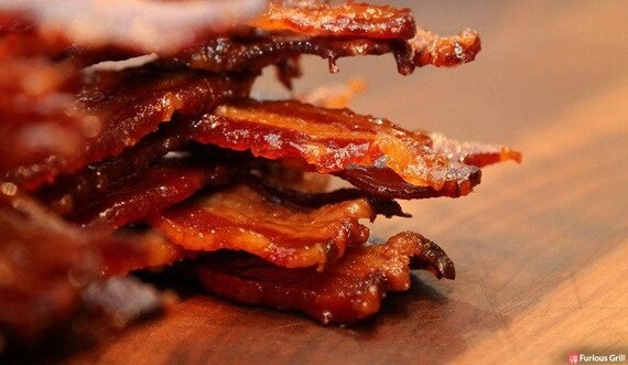 Easter giftsfree shippingmaple sage bacon jerkybacon like this item negle Choice Image