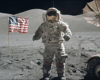 apollo 11 nasa transcript moon landing - photo #27