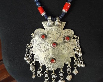 Stunning Afghan necklace 1st choice