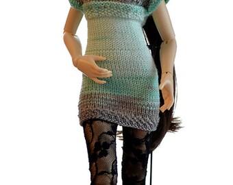 Dress for minifee, narae, slim MSD BJD