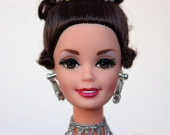Barbie® Doll as Eliza Doolittle from My Fair Lady™ at the Embassy Ball