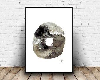 Zen, art