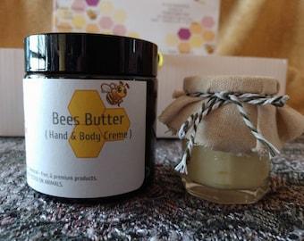 Bees Butter