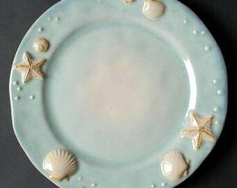 Sonoma 'Seaside' Dinner Plate