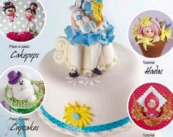2 dream cakes